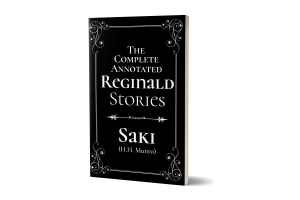 The Complete Annotated Reginald Stories - book